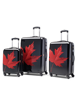Canadian 3 Piece Sets